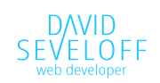 David Seveloff Web Developer